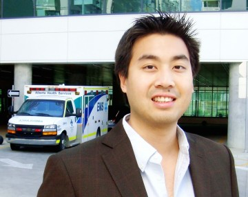 Recent UBC MD graduate, Dr. Michael Yang, hopes to see his recent publication in the Community Mental Health Journal spark further research and debate on the topic of mental illness.