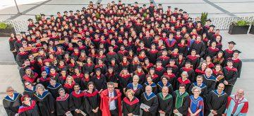Tuum Est! Graduation 2017