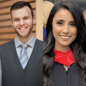 SMP alumni receive BC College of Family Physicians scholarships