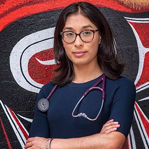 UBC program graduates Indigenous MDs to bridge health gap