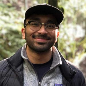 UBC medical student Armaghan Alam receives 2021 Canadian Medical Hall of Fame Award